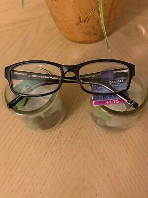 e020a3716f9  35.99Foster Grants James Multi Focus 3 In 1 Advanced Reading Glasses  +1.75C
