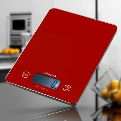 Kitchen Scale Digital LCD Display With Backlit Electronic Weight Measurement 5KG