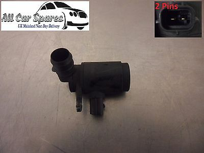 Rover 25 Washer Pump
