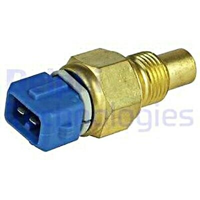 DELPHI Coolant Temperature Sender Unit Blue For PEUGEOT CITROEN FIAT 0242.85