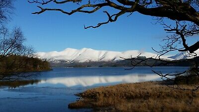 Lake District Cumbria 09/11/19 Field House Lodge Self Catering Holiday Cottage