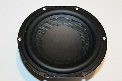 Subwoofer Driver For Home Theater