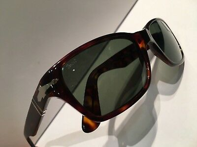 0ae49570f3 OCCHIALE SOLE PERSOL 3040S 24 31 TARTARUGA NOS HAND MADE IN ITALY sunglasses