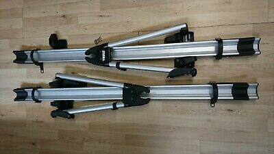 Thule tour 599  Thule ProRide 598 Roof Mounted Bike Rack