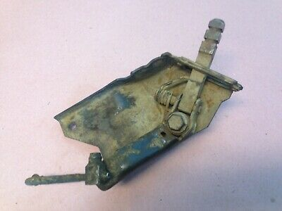 JEEP WRANGLER YJ 87-89 BA10 Transfer Case Shifter FREE