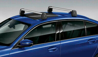 Genuine BMW Roof Bars G20 3 Series PN:82712457808 NEW UK