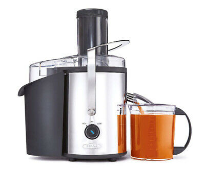 Juice Extractor Machine Juicer Machine Electric Two Motor Speeds For Fast Easy