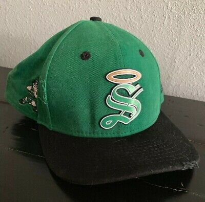 ab681a1956731 New Era 9Fifty SnapBack Hat Santos Laguna Soccer Club Liga MX Official Mens  Cap