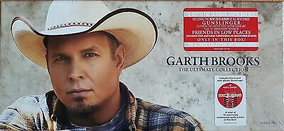 Garth Brooks: The Ultimate Collection [CD box set]