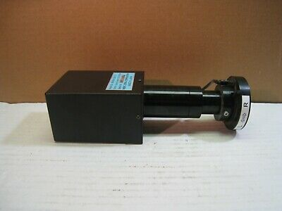 Nidec Copal Camera w/ Lighting Ring N940VX49 QEV-2110