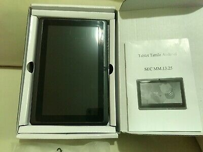 Tablet PC Tattile Androind nuovo Sec mm. 13.25