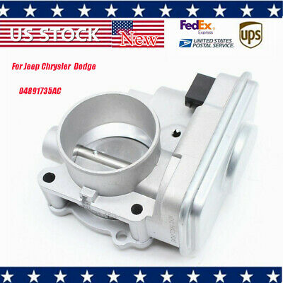 THROTTLE BODY FOR Jeep Patriot Compass Dodge Journey Caliber