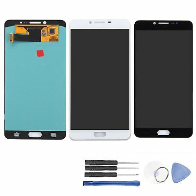 LCD Display Touch Screen Digitizer For Samsung Galaxy C9 Pro C9000 Assembly Tool