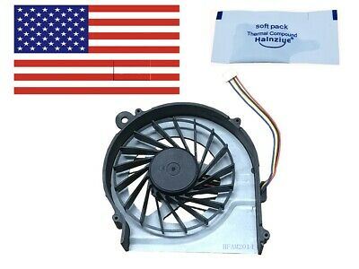 Original New For HP Notebook 15-ba022nr 15-ba026ca Series CPU FAN with Grease