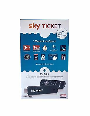Sky Ticket TV Stick - Super Sport