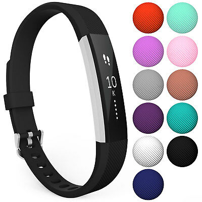For Fitbit Alta & HR Wrist Straps Wristbands Bracelet Replacement Watch Bands