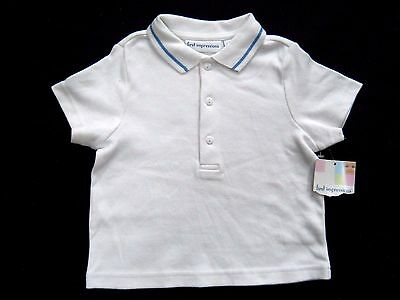 Toddler boys First Impressions polo shirt size 18 months / New with tags