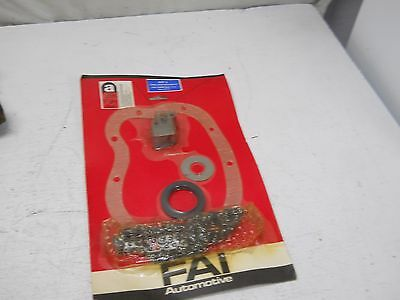 MGB MG timing chain and tensioner kit 1.8 liter Rover 2.0 KCT2 FAI automotive