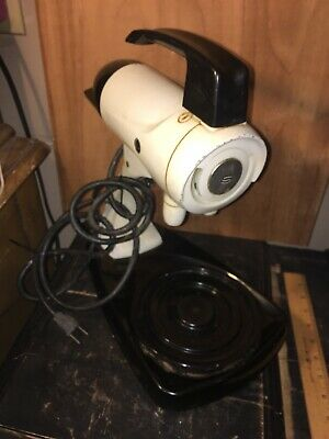 Vintage Sunbeam Mix Master Countertop Mixer. Needs New Cord