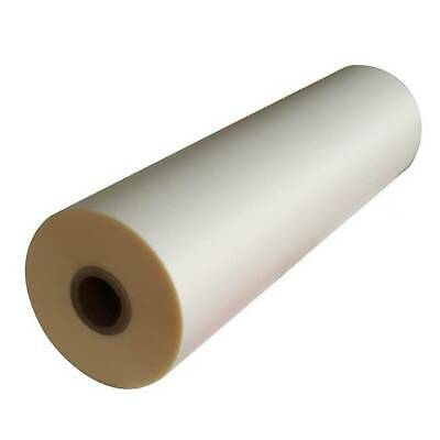Laminating Film Roll Gloss (25mm Core) 38 Micron 305mm Wide x 150 Metres long