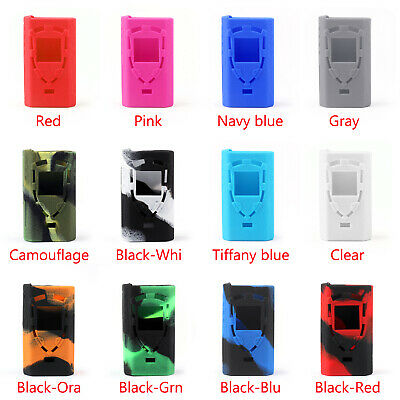 For Smok ProColor 225W TC Silicone Case Cover Sleeve Skin B6#