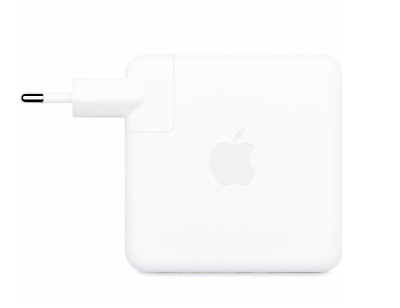  Chargeur Original Apple Usbc Power Adapter Adaptateur 87W Pour Macbook Pro 15""
