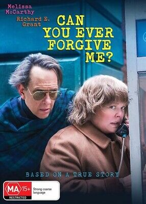 Can You Ever Forgive Me : NEW DVD