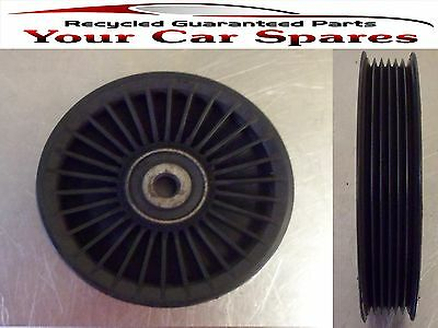 Vauxhall Vectra C Auxiliary Idler Pulley 2.2cc DI  90529913