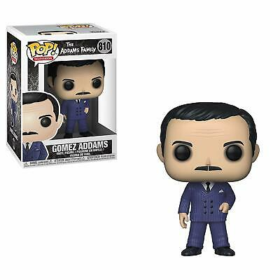 Funko Pop! TV: The Addams Family - Gomez 810 39179 In stock