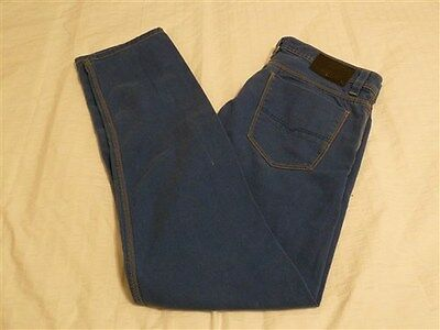e4d205e5 Diesel Industry Keever 33 x 33 Slim Straight Leg Button Fly Men's Jeans