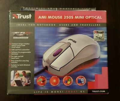 TRUST MOUSE AMI 150T OPTICAL WEB SCROLL DRIVERS FOR WINDOWS XP