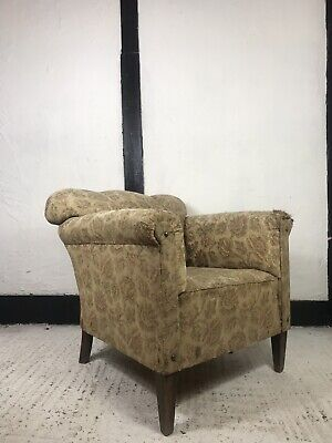 Country House Cottage French Armchair