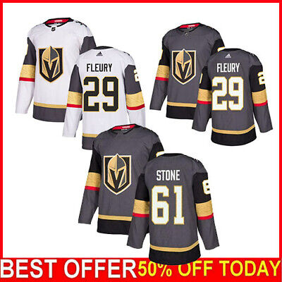 f7f909b30cf Las Vegas Golden Knights #29 Marc-Andre Fleury NHL Mens Hockey Jersey Home/