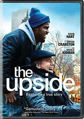 The Upside DVD Free Shipping PreOrder Release  05/21/19