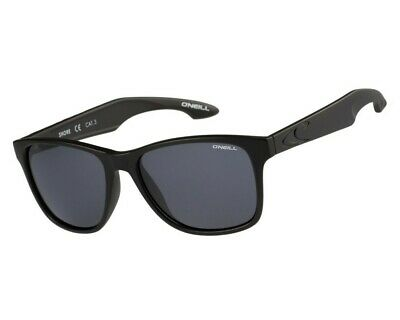 O'Neill Shore Polarised Sunglasses Matt Black ONSSHORE127P