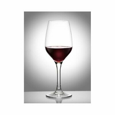 Poly Carb Wine Glass Cooler
