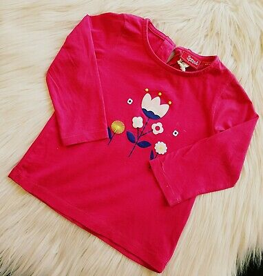 SPROUT - Size 0 long sleeved top