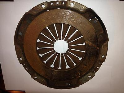 Porsche 924 Lux 1981 Clutch Basket Plate Cover 944