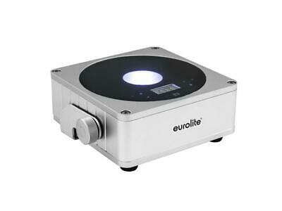 EUROLITE AKKU Flat Light 1 sil
