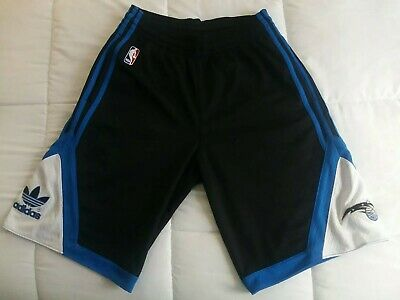 NBA Adidas Authentic On-Court Climacool Team Game Shorts Collection Men's size S