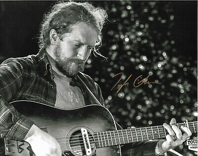 TYLER CHILDERS Autographed Signed 8x10 Photo w/COA American Country Folk Artist