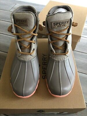sperry coral duck boots \u003e Up to 77% OFF