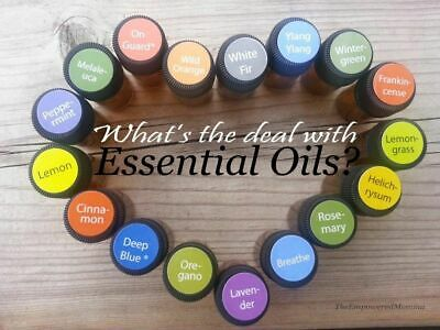 DoTERRA essential oil 1ml sample -100% PURE *BUY 3 GET 4th FREE!!! * FREE P&P *
