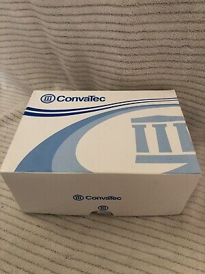 (2) ConvaTec 401989 Visi-Flow® Irrigator w/ Stoma Cone Ostomy New in Box HG107