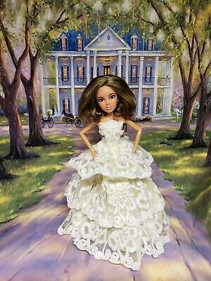 Liv Dol Spinmaster Mansion Party Dress Correctly