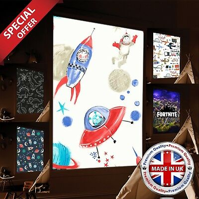 Childrens Roller Blinds Made To Measure Blackout Kids Blinds In 15 Great Designs