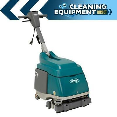 Demo unit Tennant T1B lithium ion cylindrical  floor scrubber