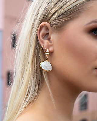 City Beach Karyn In La Bondi Earrings