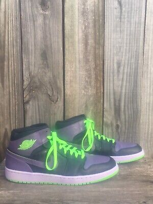 """f4c0a1a23c2 AIR JORDAN RETRO 3 """"Joker"""" size 13 with box and alternate laces ..."""