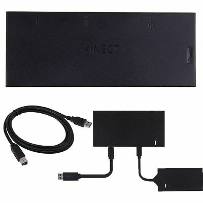 For Kinect 2.0 Sensor USB 3.0 Adapter For Xbox One S Xbox One X Windows PC AU